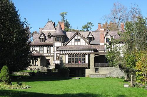 The Major's Inn Gilbertsville