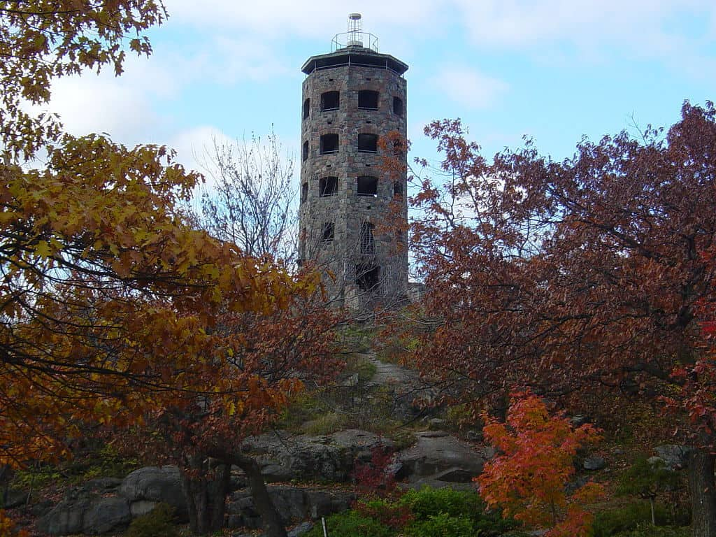 Enger Tower, Deluth, MN