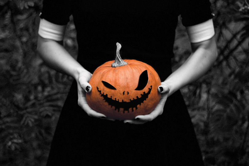 10 Best Halloween Celebrations