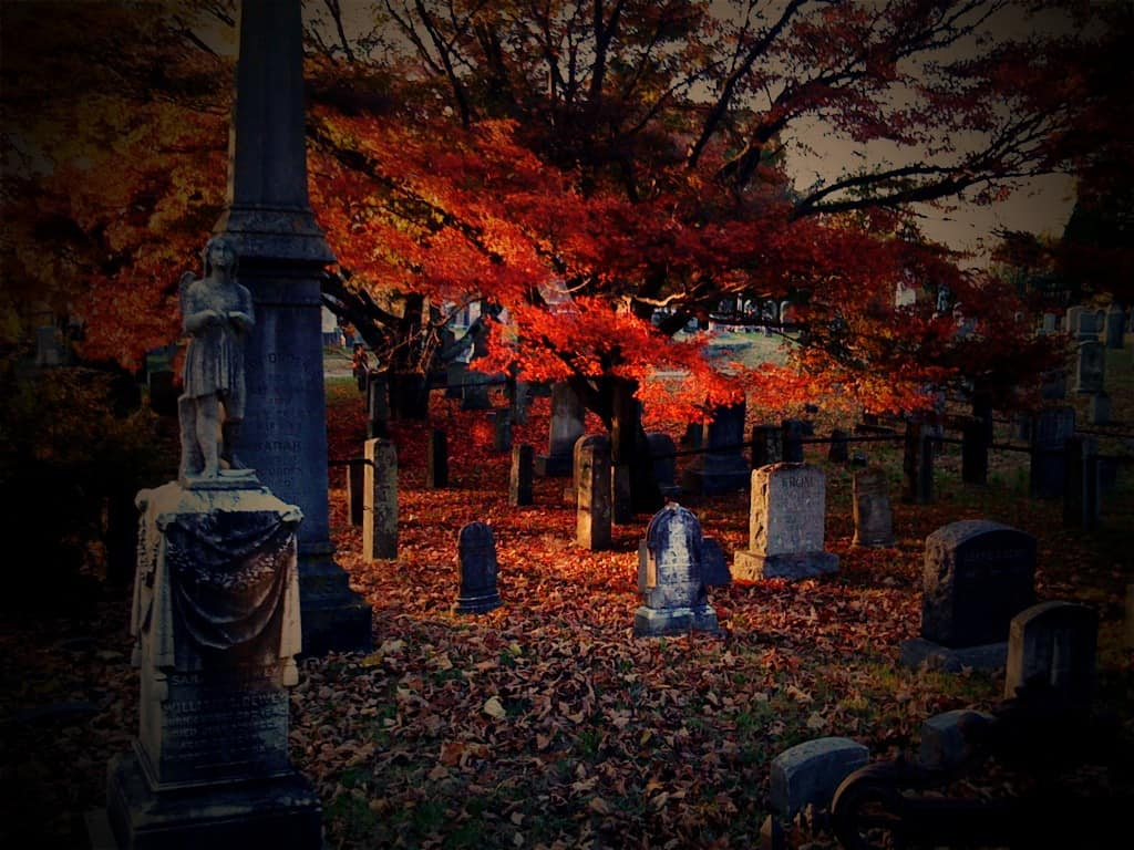 Sleepy Hollow Cemetary