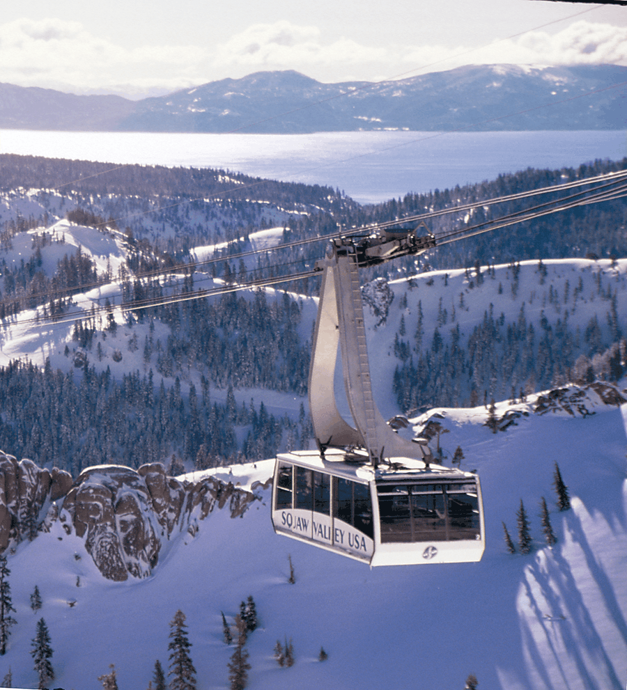 A Complete Guide To Aerial Tramways In The Usa Town
