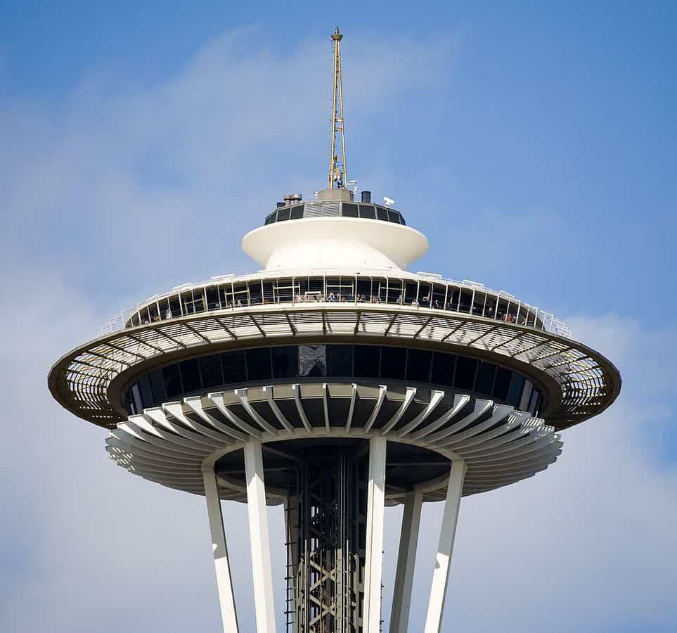 10 tallest observation towers in the usa town tourist. Black Bedroom Furniture Sets. Home Design Ideas