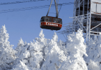 Cannon Mountain Ski Area Tram