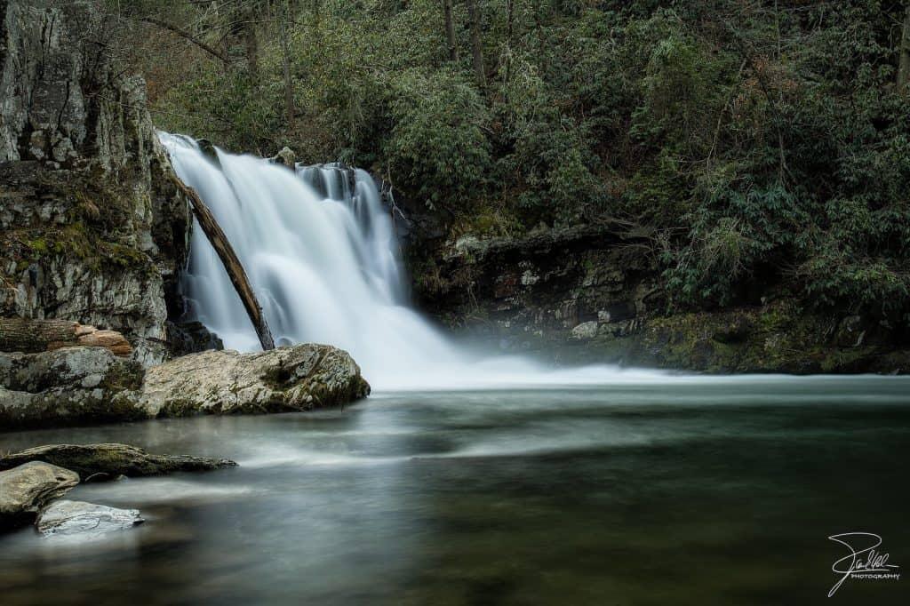 Abrams Falls, Great Smoky Mountains