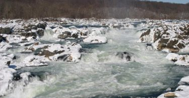 Great Falls of the Potomac River, Maryland