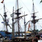 Blackbeard Pirate Festival