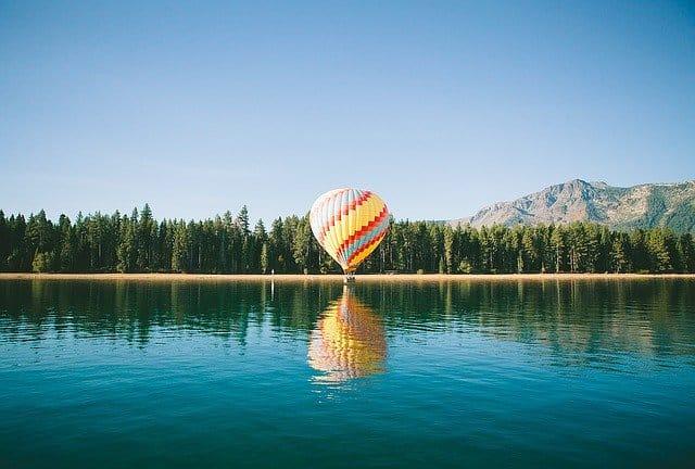 Hot Air Balloon Festivals USA