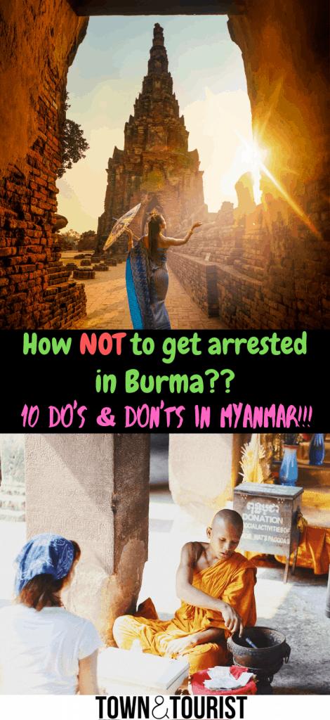 myanmar-burma-culture