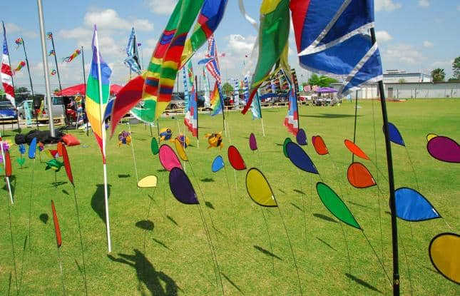 Kite Fest Louisiane
