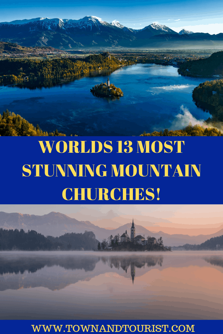 13 most STUNNING MOUNTAIN CHURCHES in the World! PERFECT for a Wedding Venue! Couples Retreat! Unique chapels and Churches are a Photographers Dream! #MountainChurch #Church #MountainChurchWedding #Photography #decor #uniqueplaces #uniquespots #WeddingVenue #PrettyPlace #Chapel #caveChurch #Ethiopia #italy #southcarolina #france #Colorado #texas