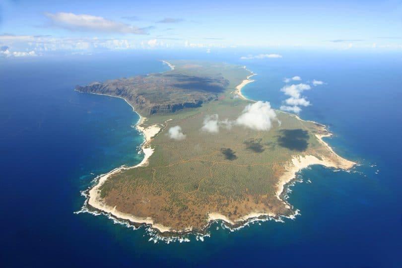 Niihau Island Hidden Places USA
