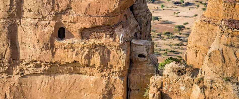Ethiopia Cave Church: Unique Cave Churches in the World