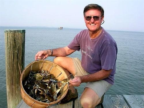 Crab Fishing/Crabbing in Maryland