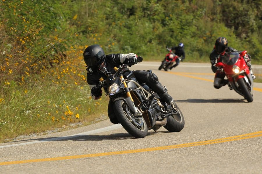 Tail of the Dragon, Best U.S Motorcycle Roads.