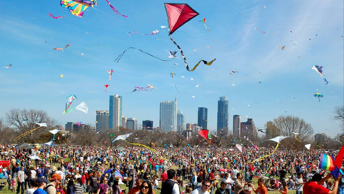 zilka kite festival texas
