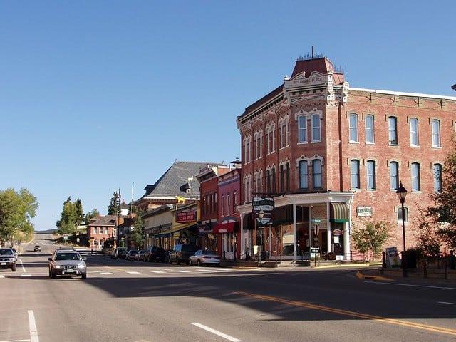 Leadville, Colorado Highest U.S City