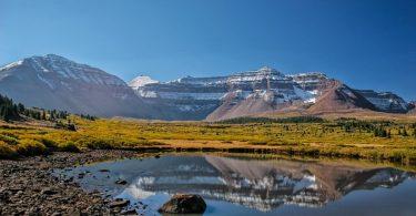 Utah-Kings-peak