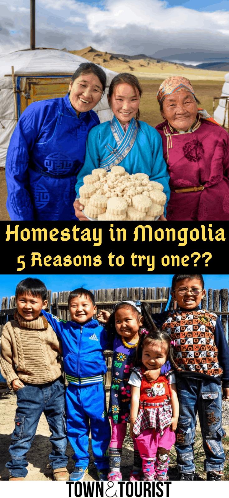 Home stays in Mongolia: 6 things you MUST know before trying one??#Mongolia #Homestay #Gobi #Ulaanbaatar  #Khövsgöl
