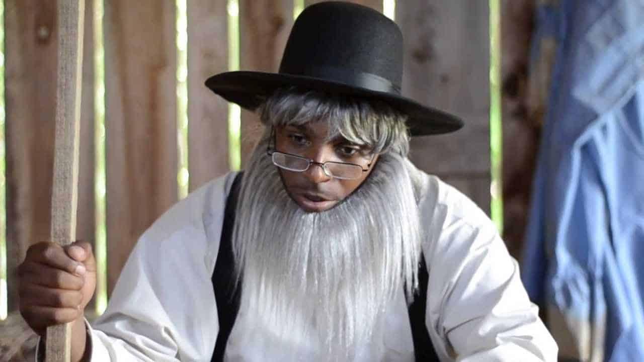 Black Amish