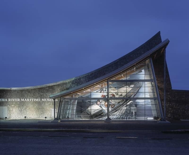 Columbia-Maritime-Museum