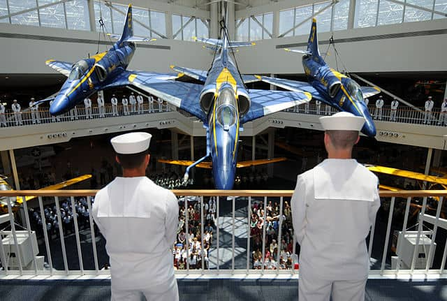 7.Washington-Naval-Museum