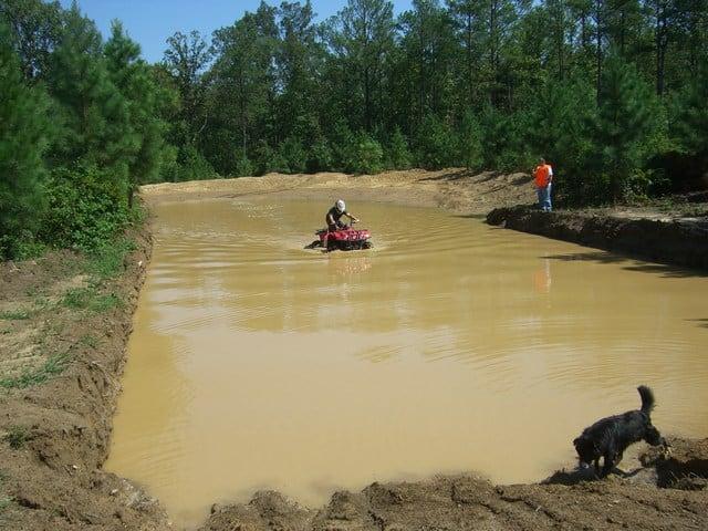 Ridge-Alabama-ATV-Trail