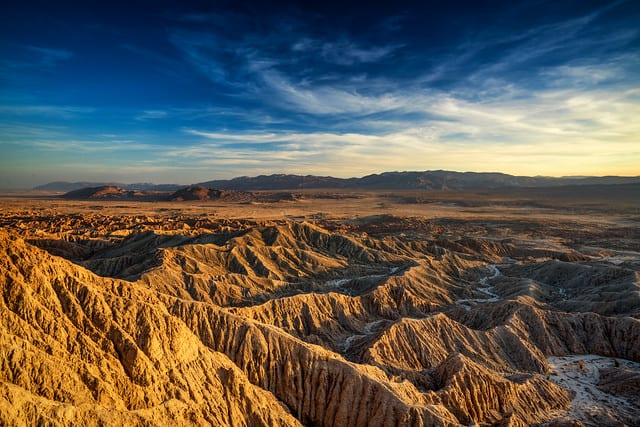 Anza-Borrego-State-Park-Fonts-Point