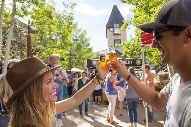 Aspen-Beer-Festival