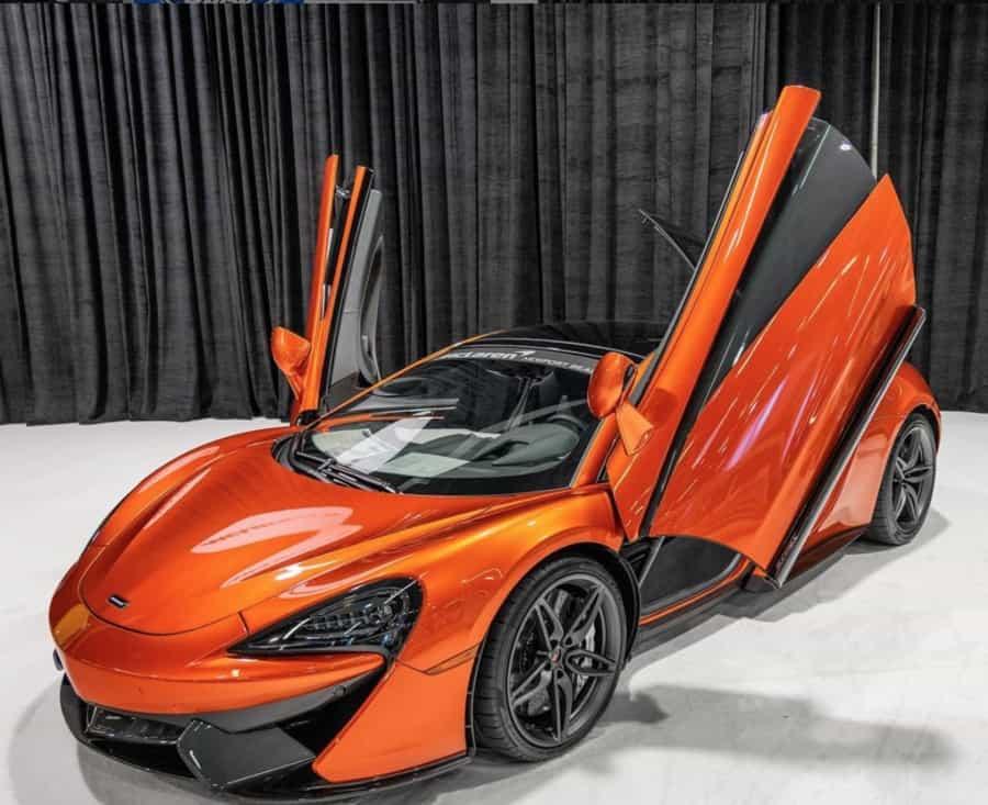 Auto show-orlando-Orange County -Car show
