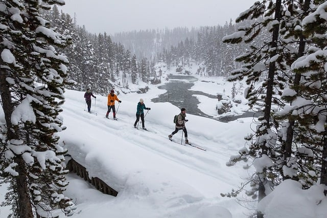 Breckenridge-Cross-Country-Nordic-Ski