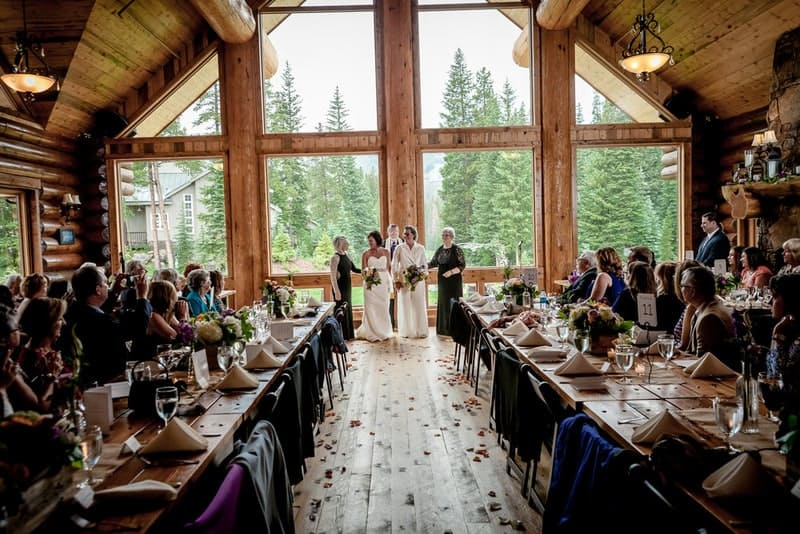 Breckenridge-Nordic-Centre-Wedding