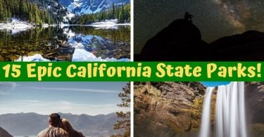 California-State-Parks
