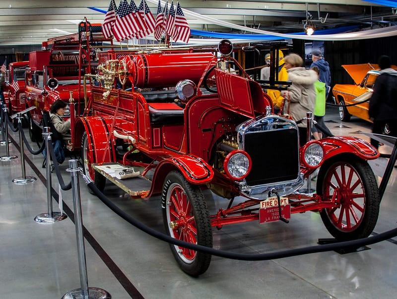 Charlotte-auto fair-Car show