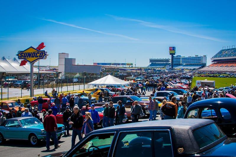 Charlotte-Auto-fair