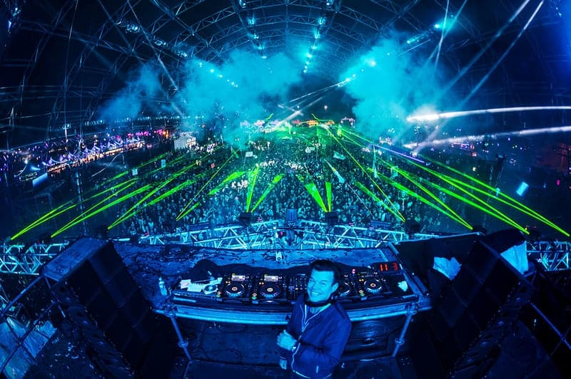 Dreamstate-Winter-music-festival