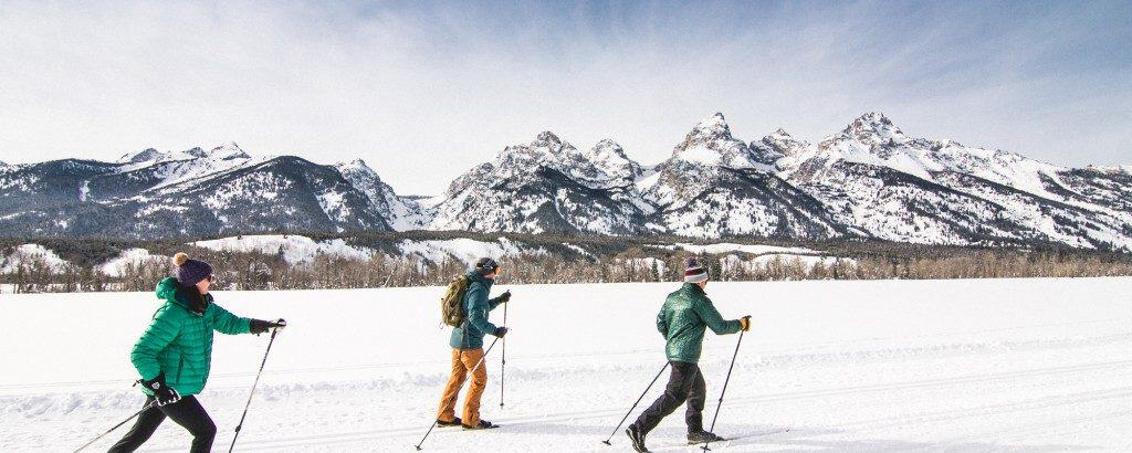 Jackson-hole-cross-country-skiing