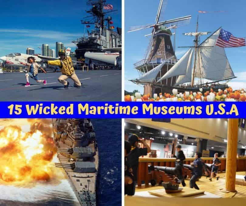 Maritime-Museums-USA