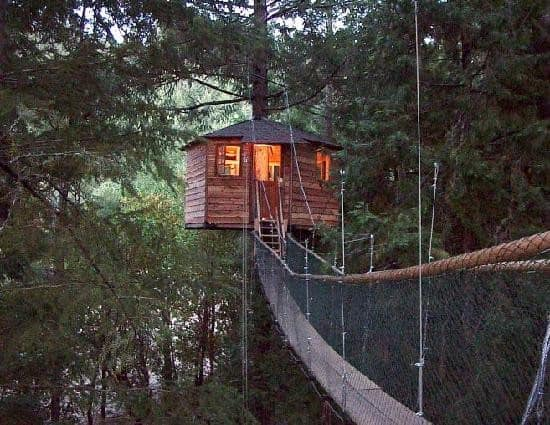 Out&About-Treehouse-camping-Unique camping