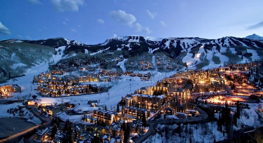 Snowmass-aspen-Nordic-Ski-resorts