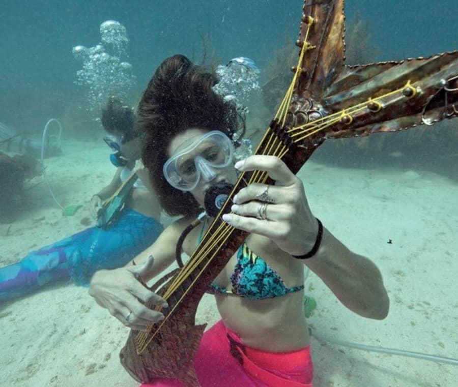 Florida Keys Underwater Music Festival 2019