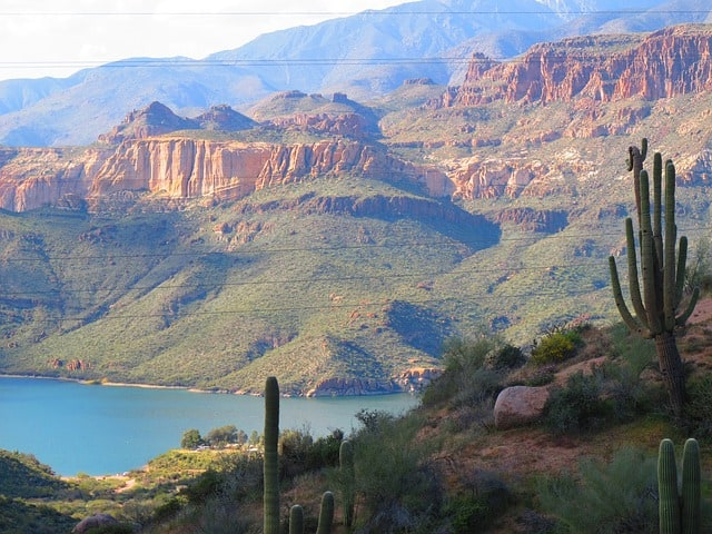 Apache-Trail-Phoenix-Arizona