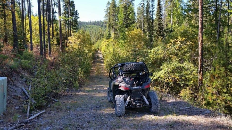 21 Awesome ATV Trails |U S A - Off road! | Town & Tourist