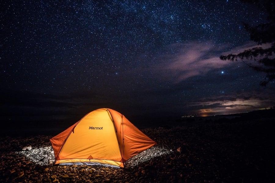 camping-hawaii