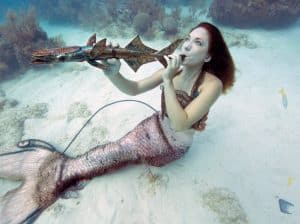 Florida Keys Underwater Music Festival