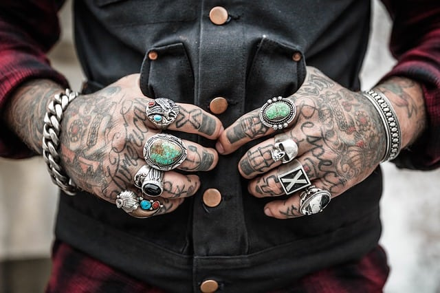 New York - Tattoo Convention/Festival