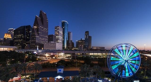 Houston-Texas-USA