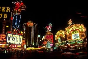 Las-Vegas-Road Trip