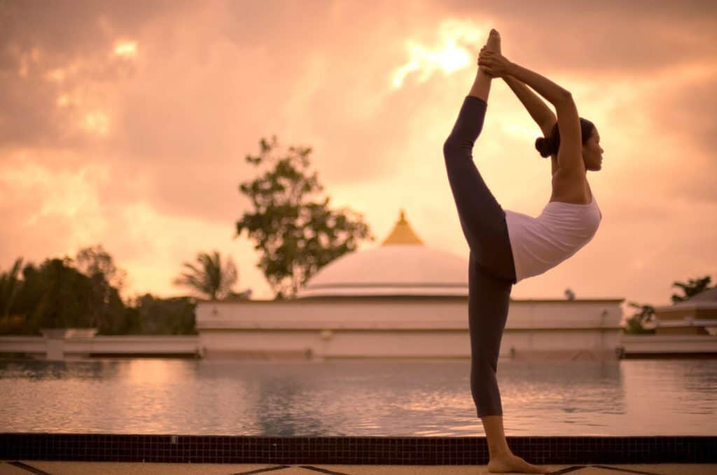 Absolute Yoga Retreat. (Best Yoga Retreats in Thailand) (Wellness Centres in Thailand)