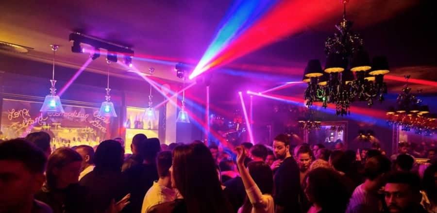 Ace Club Prague