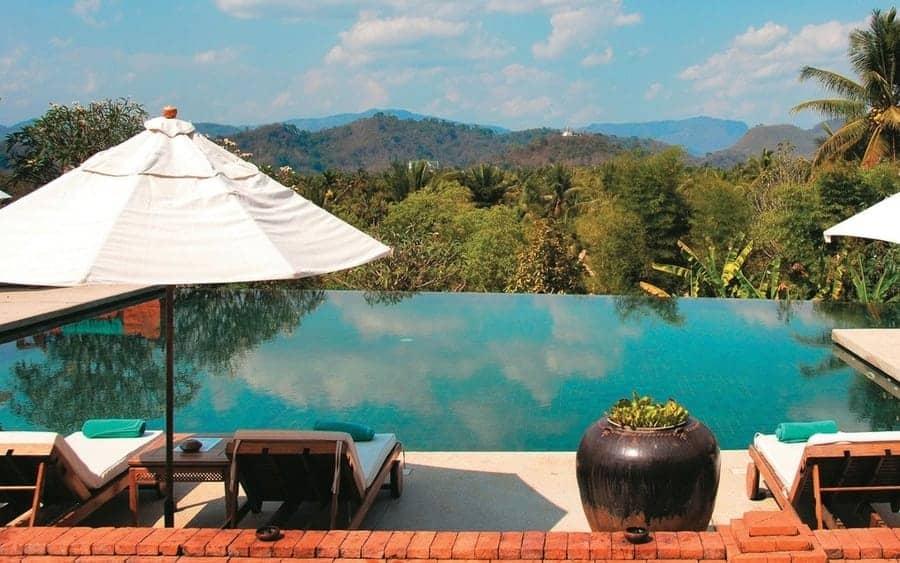 Belmond La Residence Phou Vao - Laos